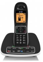 Bt7600 Cordless Telephone With Nuisance Call Blocker