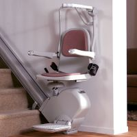 Acorn Sit Or Stand Stairlift