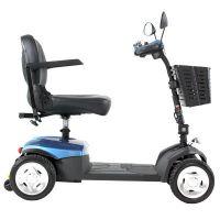 Caremart Bolt Travel Scooter