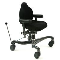 Eurovema Euroflex Abc Sitrite Work Chair