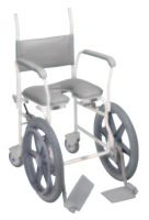 Aquamaster Self Propelled Shower And Toileting Chair