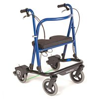 Umotion Walker-rollator