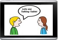 TalkingTablet