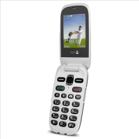 Phoneeasy 631 Mobile Flip Phone
