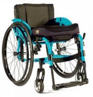 Quickie Life Rt Rigid Wheelchair