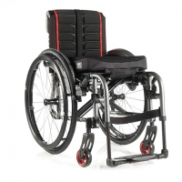 Sunrise Medical Quickie Life F Folding Wheelchair