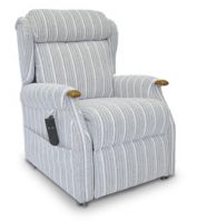 Buckingham Single Motor Lift & Recline Chair