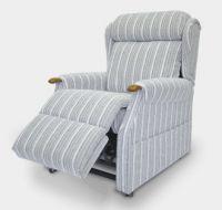 Buckingham Single Motor Lift & Recline Chair