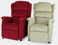 Express Warminster Single Motor Lift & Recline Chair