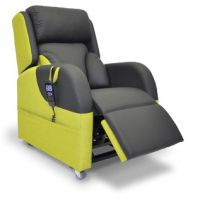 Harmony Single Motor Lift & Recline Chair