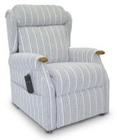 Buckingham Dual Motor Lift & Recline Chair