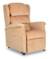 Express Warminster Dual Motor Lift & Recline Chair