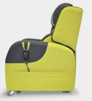 Harmony Dual Motor Lift & Recline Chair