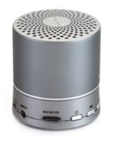 Sound Oasis Bst100 Bluetooth Sleep Sound Speaker