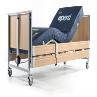 Opera Eco Profiling Bed With Integral Side Rails