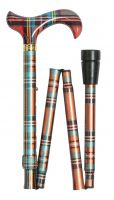 Fashion Folding Walking Sticks
