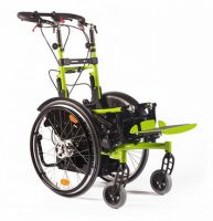 Zippie Rs Tilt-in-space Childrens Wheelchair