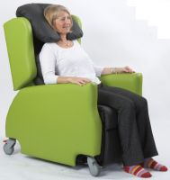 Tintern Riser Single Motor Porter Chair