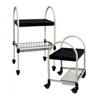 Topro Butler Rollator And Trolley Combination