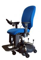Emove5 Lcr Motorised Office Chair