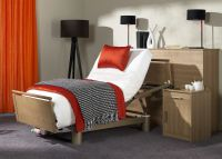 Altera 922 Height Adjustable Profiling Bed