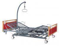 Bari Altera Height Adjustable Profiling Bed