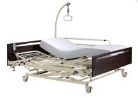 Twin Altera Height Adjustable Profiling Bed
