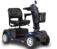 Pride Apex Spirit Mobility Scooter