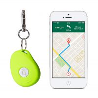 Pebbell Mini Gps Tracking Device And Emergency Phone
