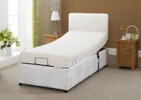 Age Co Buckingham Adjustable Bed From Theraposture