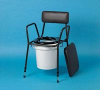 Chemical Commode