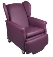 Cqr100 Mobile Chair