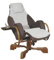 Vendome Manual Riser Chair