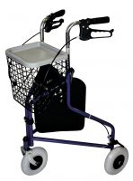 Xenon Three Wheeled Walker