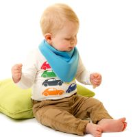 Bibetta Super Soft Dribble Bibs