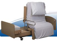Rota-pro-bario Bed