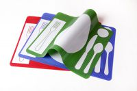 Platzmat Non-slip Placemat For People With Dementia