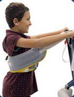 Mackworth Poplar Junior Stand Aid Belt