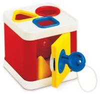 Ambi Lock Box