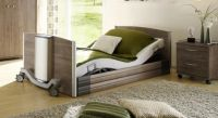 Practico Ultra Low Bed