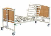 Cura II Bed
