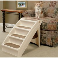 Foldaway Pupstep Plus Pet Stairs