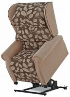 Mistley Dual Motor Tilt-in-space Riser Recliner