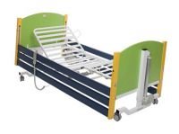 Bradshaw Junior Care Bed