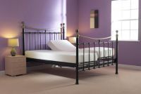 Lymington Adjustable Bed