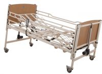 Solite Pro 4 Section Bed