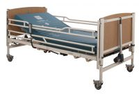 Solite Pro Low 4 Section Bed