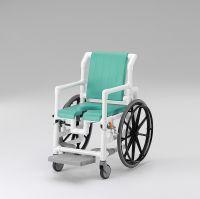 Dr 100 Shower-wheelchair