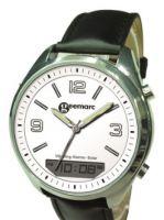 Watch N Shake Vibrating Wristwatch Alarm