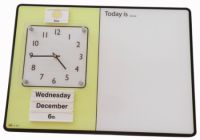 Day-night Personal Dry Wipe Orientation Board